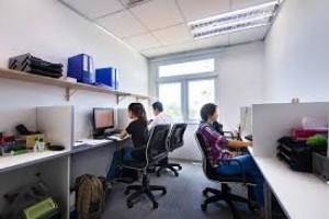 Cần thuê nhà  mở Văn Phòng Công Ty