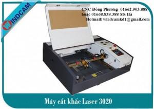 Máy khắc laser mini chất lượng tại An Giang