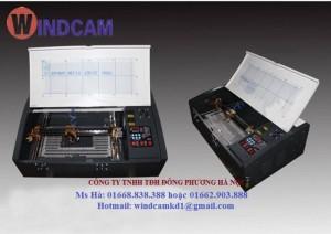 Cách chọn máy khắc laser mini chất lượng tại An Giang