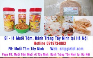 Muối ớt Tây Ninh hàng chuẩn loại ngon-giá hợp lý
