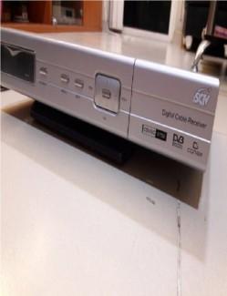 Đầu thu kỹ thuật số COSHIP HD PVR HDD (CDVBC9750) Chất Lượng Tốt Giá Tốt