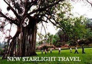 Du lịch Tuyên Quang 2 ngày giá tốt nhất