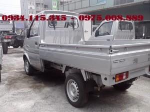 Bán xe tải Dongben 870kg Mua xe tải Dongfeng 700kg 800kg trả góp, giao ngay xe