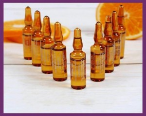 Vitamin C 20% làm trắng sáng da -trị thâm nám