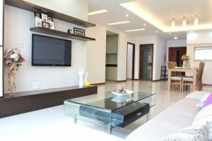 Bán căn hộ Quận Bình Thạnh DT 94m2, 3PN