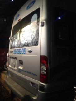 Ford transit 2k13 51B11758