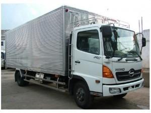 Chuyên cung cấp xe tải Hino nhập khẩu chính hãng - xe tải Hino giá rẻ