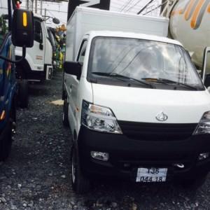 Xe tải VEAM CHANG AN 850kg,Bán trả góp xe tải veam 850kg/ Veam changan 860kg/ Veam star 750kg giá rẻ.