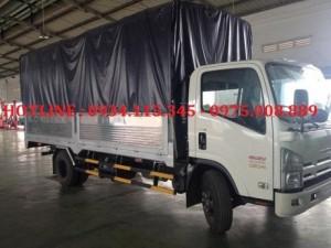 Xe tải Isuzu 1.4 tấn/ Isuzu 1.9 tấn/ Isuzu 3.9 Tấn