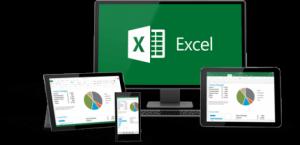 Dạy kèm Excel tại nhà TP.HCM