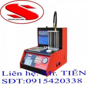 Máy súc rửa kim phun FI, máy kiểm tra kim phun điện tử FI.