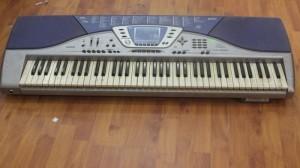 Đàn Organ Casio LK350it