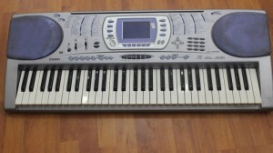 Đàn Organ Casio LK250 it