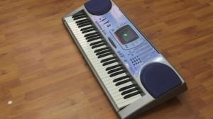 Đàn Organ Casio LK160PC