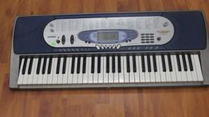 Đàn Organ Casio LK65