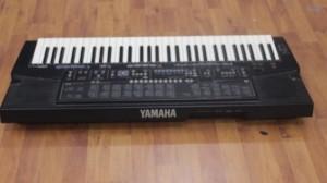 Đàn Organ Yamaha PSR410