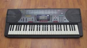 Đàn Organ Casio LK60