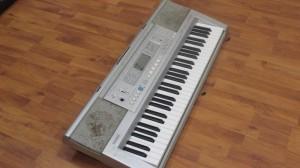 Đàn Organ Casio CTK810