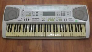 Đàn Organ Casio LK58