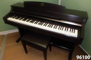 Piano Điện Yamaha CLP330