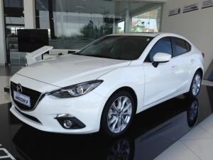 Mazda 3 AllNew giá tốt, ưu đãi cực lớn chỉ có tại Mazda Vinh!