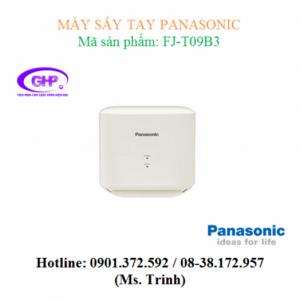 Máy sấy tay Panasonic FJ-T09B3 (không khay nước)