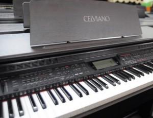 Đàn Piano điện Casio AL 100R