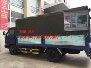 HD600 5,3 tấn đồng vàng