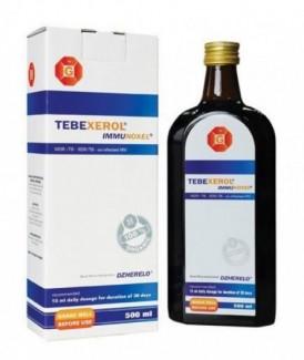 Tebexerol tăng cường miễn dịch
