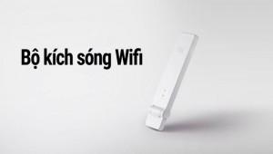 Thiết bị tăng cường sóng Xiaomi Wifi Repeater (Trắng)