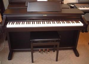 Đàn Piano điện Kawai PW750