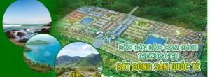Quy hoach khu du lịch Biển Cam Ranh