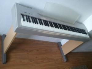 Đàn Piano điện Yamaha P60