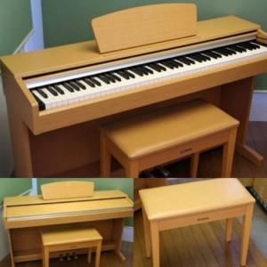 Đàn Piano điện Yamaha YDP 140C