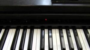 Đàn Piano điện Yamaha CLP 550