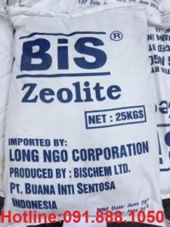 Bán Zeolit Indonesia