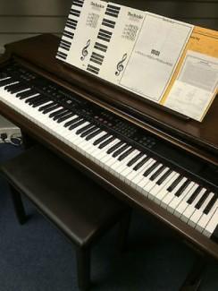Đàn piano điện Technichs PR350