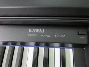Đàn Piano điện Kawai PW170M