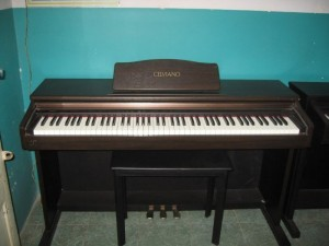 Đàn Piano điện Columbia EP2400