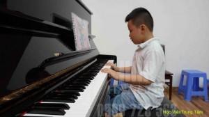 Trung tâm âm nhạc hà ngọc tuyển sinh khóa hè