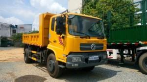 Xe ben Dongfeng Hoàng Huy YC180 2 chân, xe...
