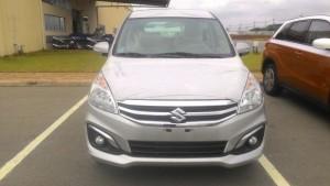 Ô tô Suzuki Ertiga 7 chỗ giá chỉ 549triệu [HOT]