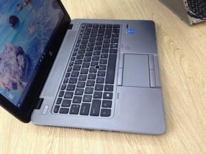 Bán Laptop HP 840-g1 COI5-4300U/RAM 8G/Ổ 128SSD/phím LED /máy đẹp