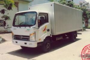 Chào bán xe tải veam 1t9 , veam vt260 chính hãng nhập khẩu
