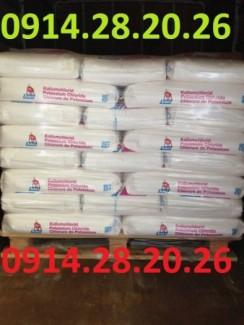 Bán KCL-Kali-Clorua-Potassium-Chloride cấp độ dược phẩm