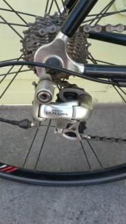 Xe đạp đua TREK 5000 (usa)