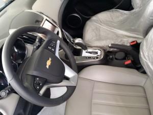 Bán xe Chevrolet Cruze tự động giá tốt tp.hcm
