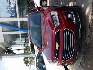 Bán xe Chevrolet Captiva LTZ giá tốt tp.hcm
