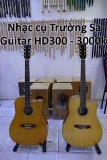 Bán Guitar giá rẻ ở TP. HCM