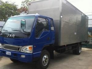 Xe tải jac 7.5 tấn | giá xe tải jac 7.5t | jac 7t5 | jac 7 tấn 5 trả góp giá rẻ